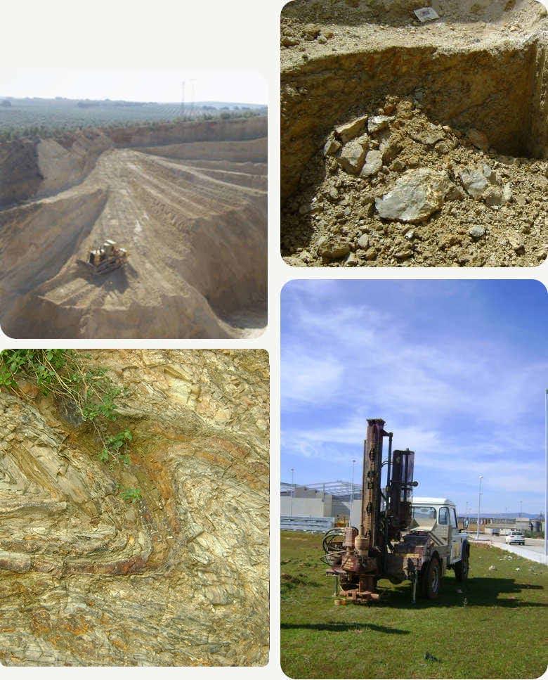 Servicios Geotécnicos GEOTEC